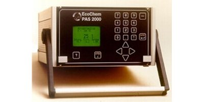 Model PAS 2000 - Standard Real-Time Photoelectric Aerosol Sensor
