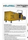 Brochure EuRec RBS-2 Waste Packaging System
