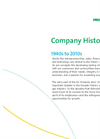 Air Products Company History