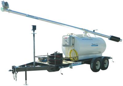 OSI - Mobile ORTS (Oil Removal & Transfer System)