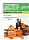 Meggabite - Multi Purpose Baler Brochure
