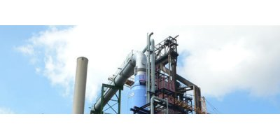 Blast Furnace Gas Cleaning Systems
