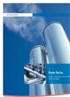Air And Gas Filters Brochure