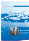 Liquid Level Measuring Technology Brochure