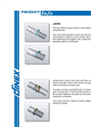 Capability - Pipe flanges- Brochure