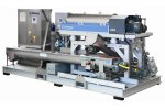 Flottweg - HTS - Decanter Centrifuge for Sewage Sludge Dewatering