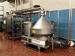 Flottweg - Model Soft Shot® - Centrifuge Liquid-Solid Separator