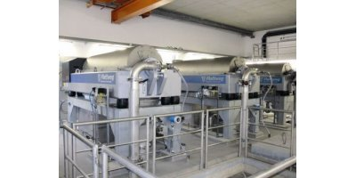 Flottweg - Model OSE - Decanter Centrifuge