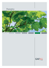 Forestry- Brochure