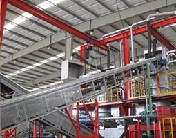 Industrial waste solutions for recycling industry - Waste and Recycling - Material Recycling-2