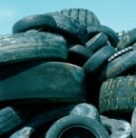 Tyre shredding for the tyre recycling industry
