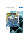 KAHL Waste Tyre Recycling Plants Brochure
