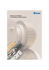 Process Technology for Economic Compacting by Means of Pelleting - Brochure