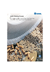 KAHL - Flat Die Pelleting Presses - Brochure