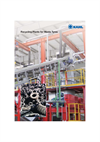KAHL - Recycling Plants for Waste Tyres - Brochure