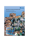 KAHL Recycling of municipal and industrial waste Brochure