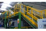 KAHL - Waste Tyre Recycling Plants