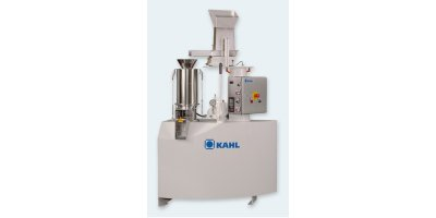 KAHL - Pelleting Press for Small-Scale Production
