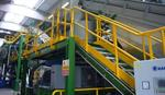 Waste Tyre Recycling Plants