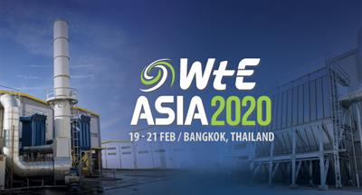 WtE (Waste to Energy) Asia 2020