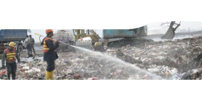 Odor control solutions for solid waste industry - Waste and Recycling - Waste Management