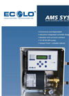 Ecolo AirStreme - AMS - Advanced Mid-Pressure Odor Control Misting Systems Brochure