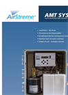 Airstreme Hydraulic Misting Systems (AMS)-AMT-1500 Brochure