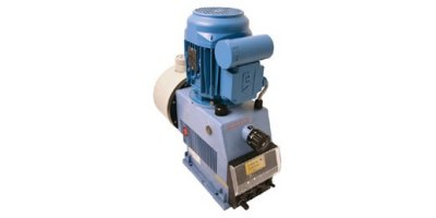ELADOS - Model EMP IV - Diaphragm Metering Pump
