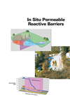 In Situ Permeable Reactive Barriers Brochure