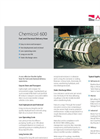 Chemicoil - 600 - Fuel and Chemical Delivery Hose Brochure