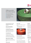 Offshore - 850 - Marine and Offshore Supply Hose Brochure