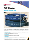 GPHose - - General Purpose Hose Brochure