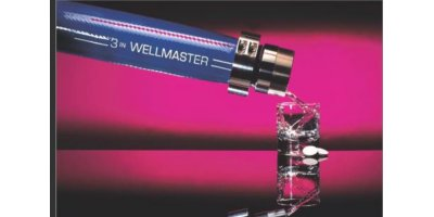 Wellmaster - Model 150 - Flexible Rising Main System with Regulation 31 Approval