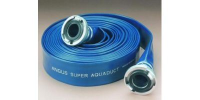 Super Aquaduct - Potable Water Delivery Pipeline with Regulation 31 Approval