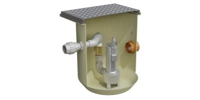 Wastewater Pump Systems