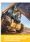Caterpillar - Model 249D - Compact Track Loaders Brochure