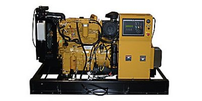 Caterpillar - Model C4.4 (60 Hz) - Diesel Generator Sets