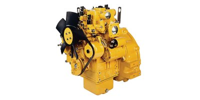 Caterpillar - Model C0.5 - Industrial Diesel Engines