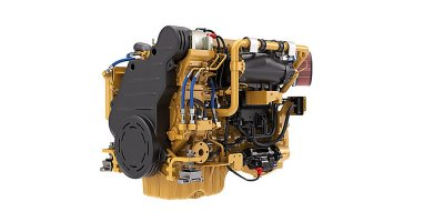 ACERT - Model C9.3 - Commercial Propulsion Engines