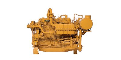 Caterpillar - Model G3304B - Gas Compression Engines