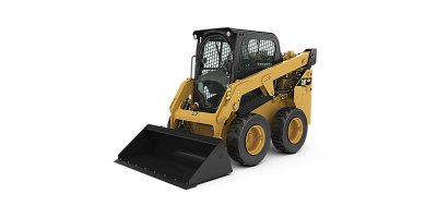 Caterpillar - Model 232D - Skid Steer Loader