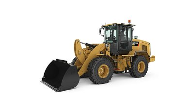 Caterpillar - Model 926M - Small Wheel Loader