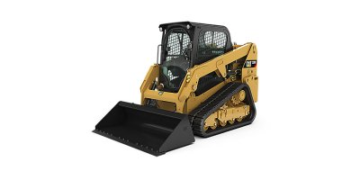 Caterpillar - Model 239D - Compact Track Loaders