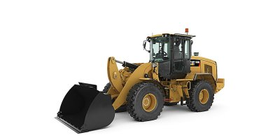 Caterpillar - Model 930M - Small Wheel Loader
