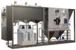 Custom Coagulation, Flocculation, and Sedimentation Pilot Plants