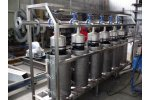 Water Treatment Package Plants