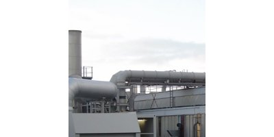 AirProtekt - Dryer and Oven Exhaust Systems