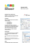 DataSight v2.9.3 Release Notes