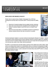 Activity Value Test System (AVTS) - Brochure