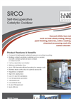 Self-Recuperative Catalytic Oxidizer (SRCO) - Brochure
